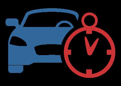 Gestão de tempos / Controlo de Ponto:- Registo de tempos por funcionário - Análise da assiduidade dos colaboradores - Análise da produtividade dos técnicos - Análise da rentabilidade por técnico/serviço