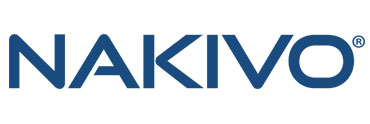 Parceiros Activex: Nakivo